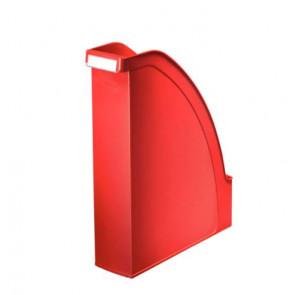 Leitz Sammelbox Stehsammler Leitz Plus Rot