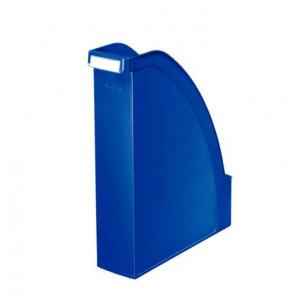 Leitz Sammelbox Stehsammler Leitz Plus Blau