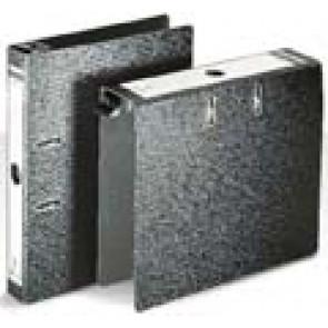Centra Hänge-Ordner DIN A4 schwarz 50mm breit