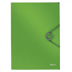 Leitz Eckspanner Solid A4 hellgrün 45631050