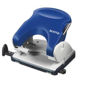 Leitz Locher Topstyle 50050035 blau 25 Blatt