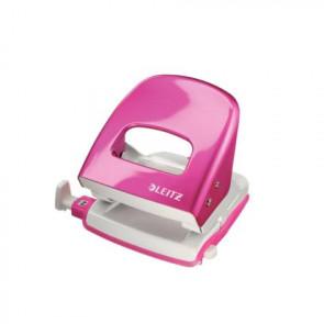 Leitz Locher NeXXt Serie 30 Blatt pink