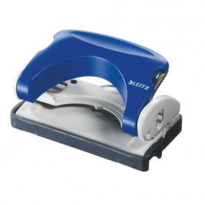 Leitz Locher NeXXt Serie 5058 blau 10 Blatt