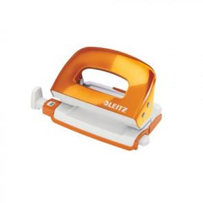 Leitz Locher Wow NeXXt Serie orange 10 Blatt