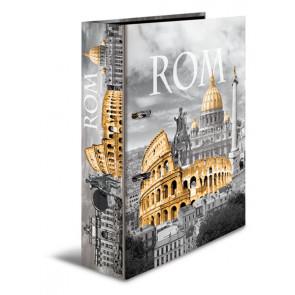 Motivordner Design Rom DIN A4 75 mm