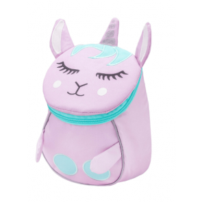 "Belmil Mini Animal Unicorn Kindergarten Rucksack ""rosa"""
