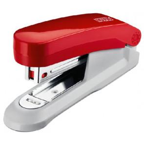 Novus Heftmaschine E15 rot 15 Blatt