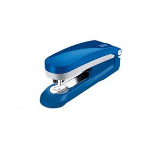 Novus Heftmaschine E25 blau 25 Blatt