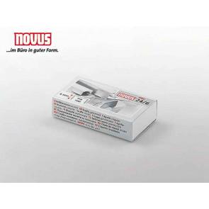 Novus Heftklammer 24-6 1000Er 040-0026 Novus