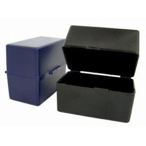 Metzger & Mendle Karteikartenbox DIN A7 ungefüllt