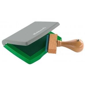 Pelikan Kunststoffstempelkissen 3E 5 x 7 cm Grün