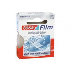 Tesa Tesa-Kristall Klar 33Mx19Mm 57330-0-2