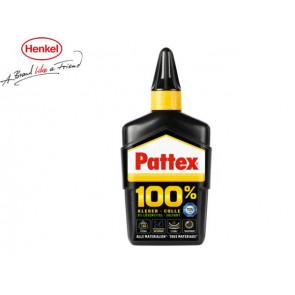Henkel Pattex 100% Multi Power Kleber100g lösemittelfrei Alleskleber