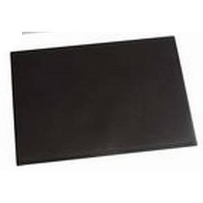 Läufer Laptopunterlage Läufer 30x42cm schwarz