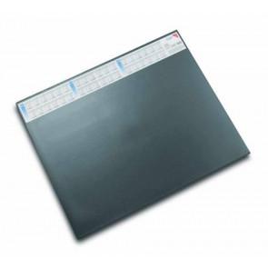 Läufer Schreibtischunterlage SYNTHOS 52x65cm grau