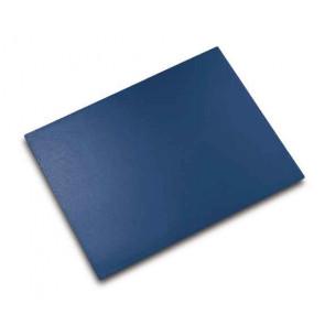 Läufer Schreibtischunterlage DURELLA 52x65cm blau
