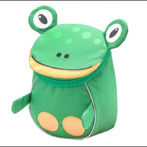 """Belmil Mini Animal Frog Kindergarten Rucksack """"grün"""""""