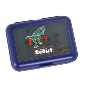 Scout Essbox Brotdose Raptor