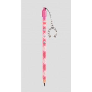 Brunnen Jumbo Bleistift Ponylove Fantasy rosa