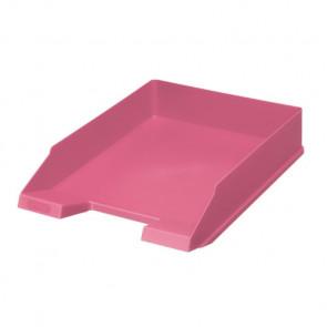Herlitz Ablagekorb pink A4