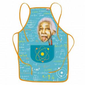 Roth Kinderschürze Motiv Einstein zum Malen und Basteln