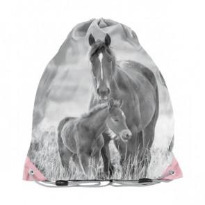 "PASO Schuhbeutel ""Horses"""