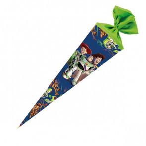 Nestler Schultüte 70cm rund Tüll Toy Story 4