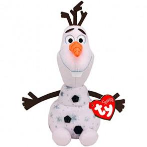 Ty Disney 24cm Olaf mit Sound
