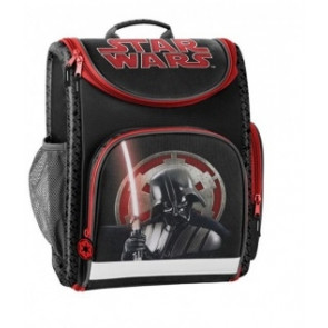 Paso Schulranzen - Disney Star Wars STY-524