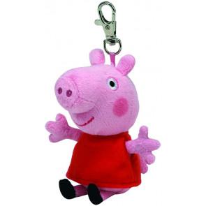 Ty Clip 8,5cm Peppa Pig
