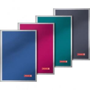 Brunnen Klade DIN A5 Premium Metallic blanco in verschiedenen Farben