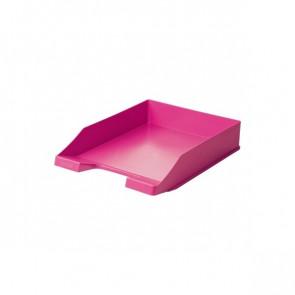 Ablagekorb Briefablage pink