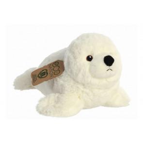 AURORA Kuscheltier Eco Nation Kuscheltiere Seal 25 cm seitlich
