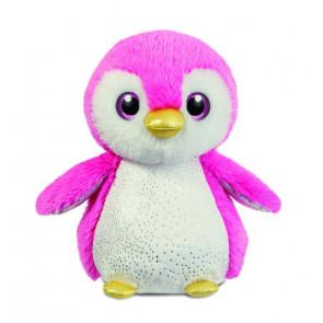 AURORA Kuscheltier Sparkle Tales Kuscheltiere Lily Pinguin 30 cm von vorne