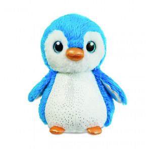 AURORA Kuscheltier Sparkle Tales Kuscheltiere Rocky Pinguin 30 cm  von vorne