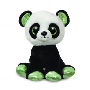 """AURORA Kuscheltier Sparkle Tales Kuscheltiere """"Xiao Yu Panda"""" 30 cm von vorne"""