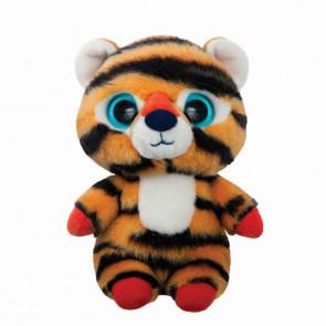 AURORA Kuscheltier Yoohoo Han Sibierischer Tiger 23 cm von vorne