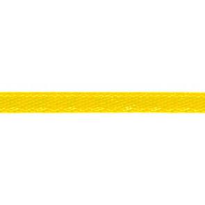 Knorr prandell Satinband 3 mm gelb 10m