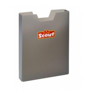 Scout Heftbox schwarz