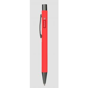 Brunnen Kugelschreiber Neon STRIPE