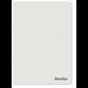 Staufen Ringbuch PP A4 17mm transluzent