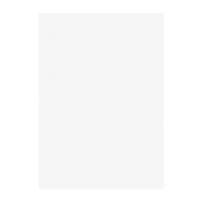 Heyda Plakatkarton weiß 48 x 68 cm 380g