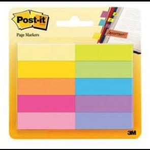 Post-it Pagemarker Haftstreifen Papier