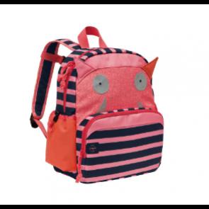 Lässig Kindergartenrucksack Mini Backpack, Adventure Tipi rosa