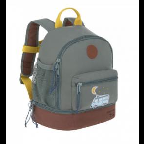 Lässig 4Kids Kindergartenrucksack Mini Backpack Adventure Bus