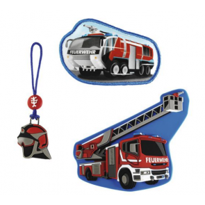 Step by Step Magic Mags Fire Engine 3tlg.