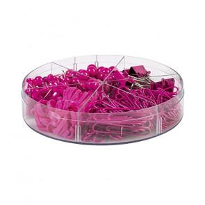 Brunnen Büro-Set 220-teilig Colour Code Pink