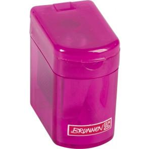 Brunnen Dosenspitzer Klicki Colour Code Pink