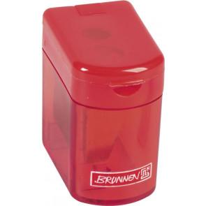 Brunnen Dosenspitzer Klicki Colour Code Red