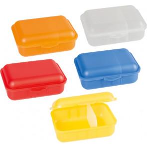 BRUNNEN Brotdose in verschiedenen Farben